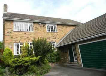 Thumbnail 4 bed detached house to rent in Kings Road, Berkhamsted
