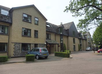Thumbnail 2 bed flat for sale in The Maltings, Riverside Way, Brandon