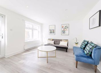 3 bed semi-detached house to rent in Woodseer Street, London E1
