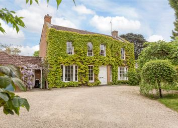 Thumbnail 4 bed detached house for sale in Southam Road, Prestbury, Cheltenham, Gloucestershire