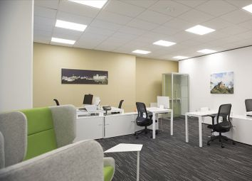 Thumbnail Serviced office to let in Abbey House, Edinburgh