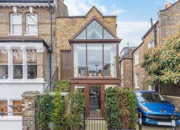 Thumbnail 1 bed property for sale in Linden Gardens, Chiswick
