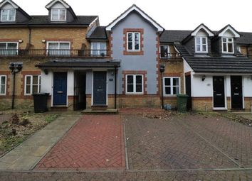 Thumbnail 2 bed terraced house for sale in Amblecote Meadows, Grove Park, London