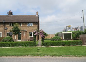Thumbnail 2 bed semi-detached house to rent in Dairy Farm, Glentworth
