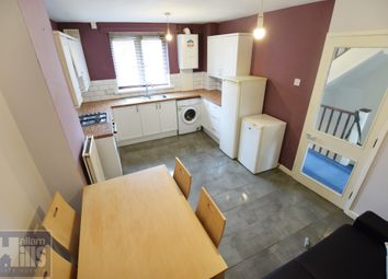 Thumbnail 4 bed terraced house to rent in Summer Street, Sheffield, South Yorkshire