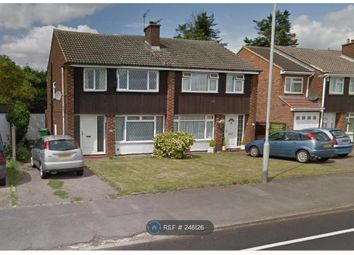 Thumbnail 3 bed semi-detached house to rent in Market Ln, Slough
