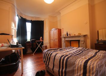 Thumbnail 5 bed flat to rent in Alexandra Road, Heaton, Newcastle Upon Tyne