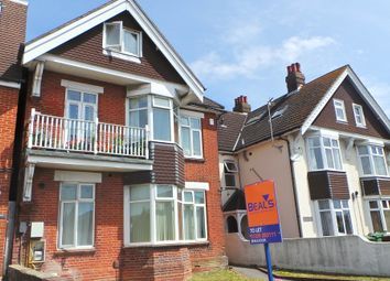 Thumbnail 1 bed flat to rent in West Street, Fareham