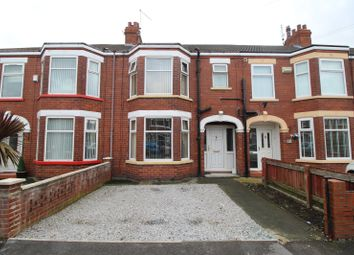 Thumbnail 3 bedroom terraced house for sale in Savery Street, Hull, East Yorkshire