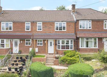 Chesham, Buckinghamshire HP5. 3 bed terraced house