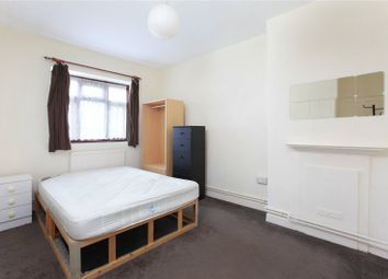 Thumbnail 3 bed flat to rent in Poynders Gardens, Clapham South, London