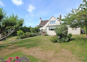 Thumbnail 3 bed detached house for sale in George Road, Milford On Sea, Lymington