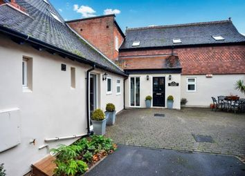 Thumbnail 3 bedroom semi-detached house for sale in The Park, Mansfield, Nottinghamshire