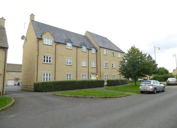 Thumbnail 2 bed flat to rent in Elmhurst Way, Carterton