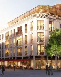 Marylebone Square, London W1U