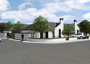 Thumbnail 3 bed link-detached house for sale in Home Street, Aberfeldy
