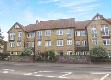 Thumbnail 1 bed flat for sale in Hanbury Court, Thetford