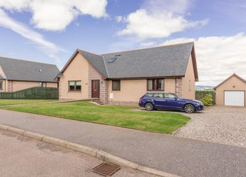 Thumbnail 5 bed detached house for sale in Craigo, Montrose