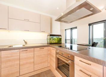 Thumbnail 1 bedroom flat to rent in Sky Apartments, Homerton Road, London
