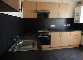 Thumbnail 2 bed flat to rent in Battery Street, Plymouth