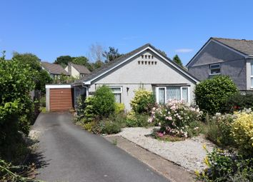 Thumbnail 2 bed detached bungalow for sale in Courtney Road, Liskeard
