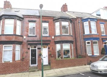 Thumbnail 3 bed terraced house for sale in Vespasian Avenue, Lawe Top, South Shields