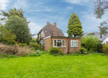 Thumbnail 4 bed detached house for sale in Linington Avenue, Chesham