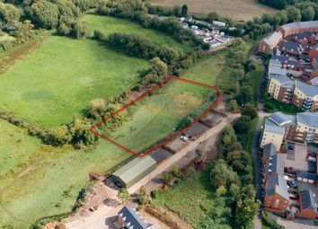 Thumbnail Land for sale in Plot 12, Severnside Farm, Walham, Gloucester, Gloucestershire