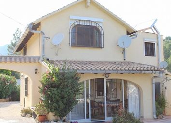 Thumbnail 4 bed country house for sale in Lliber, Valencia, Spain
