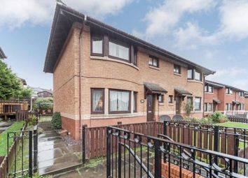 Thumbnail 3 bed semi-detached house for sale in Dormanside Place, Pollok, Glasgow