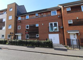 Thumbnail 1 bedroom flat for sale in Delves Way, Hampton Centre, Peterborough