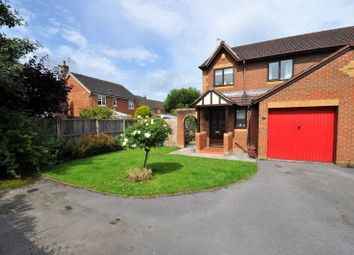 Thumbnail 3 bed property for sale in Chestnut Drive, Holmes Chapel, Crewe