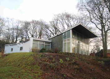 Thumbnail 4 bed bungalow to rent in Lanskil, Shady Lane, Bromley Cross, Bolton