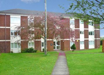 Thumbnail 1 bed flat to rent in Deveron Way, Hinckley