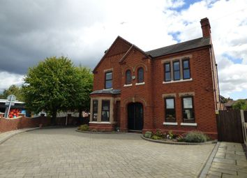 Thumbnail 4 bed detached house to rent in Plant Lane, Long Eaton, Nottingham