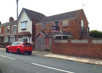 Thumbnail Warehouse for sale in Robert Street, Grimsby