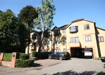 2 bed flat for sale in Royal Court, Queen Annes Gardens, Enfield, Middlesex EN1