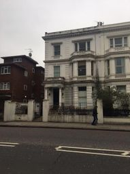 Thumbnail 3 bed flat for sale in Holland Road, West Kensington, London