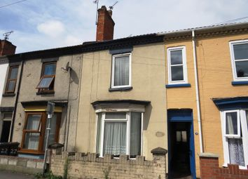 Thumbnail 3 bed terraced house for sale in St. Andrews Street, Lincoln