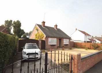 Thumbnail 2 bed detached bungalow for sale in Overchurch Road, Saughall Massie, Wirral