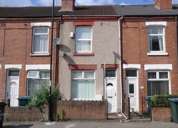 3 bed terraced house to rent in Bramble Street, Stoke, Coventry CV1