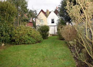 Thumbnail 5 bed semi-detached house for sale in Foreland Road, Bembridge, Isle Of Wight