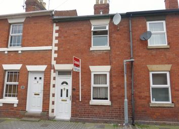 Thumbnail 2 bed terraced house for sale in Moorfield Street, Hereford
