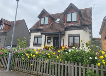 Thumbnail 3 bed detached house for sale in Cook Road, Woodfield Heights, Barry, Vale Of Glamorgan