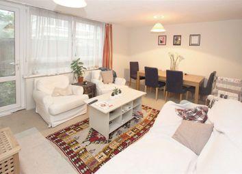 Thumbnail 3 bed flat to rent in Surrey Lane, London