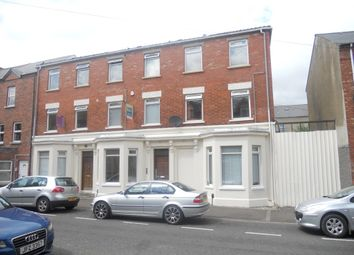 Thumbnail 2 bed flat to rent in Fitzroy Avenue, Belfast