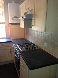 Thumbnail 1 bed flat to rent in Geoffrey Road, London