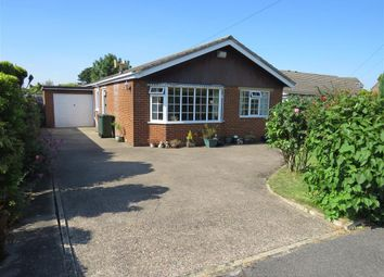Thumbnail 3 bed detached bungalow to rent in Burton Acres Drive, Kirkburton, Huddersfield