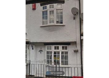 Thumbnail 2 bed terraced house to rent in Coleshill Road, Nuneaton
