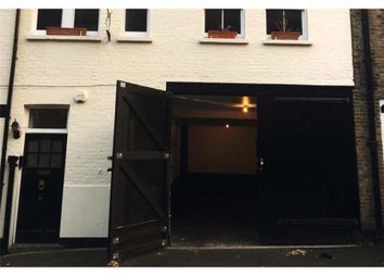 Thumbnail Commercial property to let in Garage West, 18, Hays Mews, London, UK